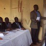 Teachers cautioned against defilement, absenteeism