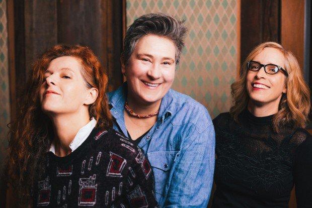 Before @NekoCase @kdlang @lauraveirs play @xpnfest, listen to their collaborative album: https://t.co/Pl8H1UG4K0 https://t.co/regHzCjgb8