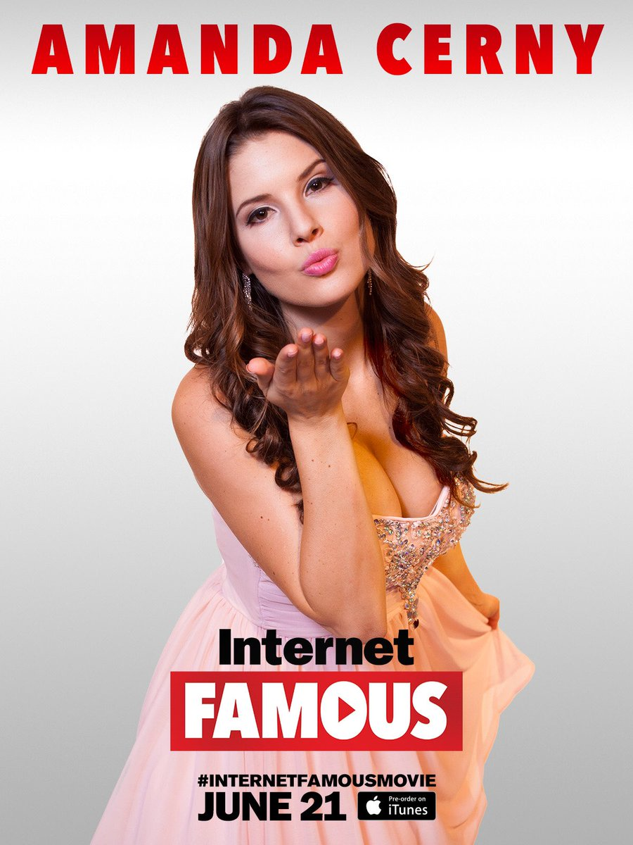 Preorder #internetfamousmovie today on iTunes! #parody #comedy #acting #film dNLRDUEiMS