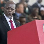 Man fined Tsh7m or three years in jail for insulting Magufuli on Facebook
