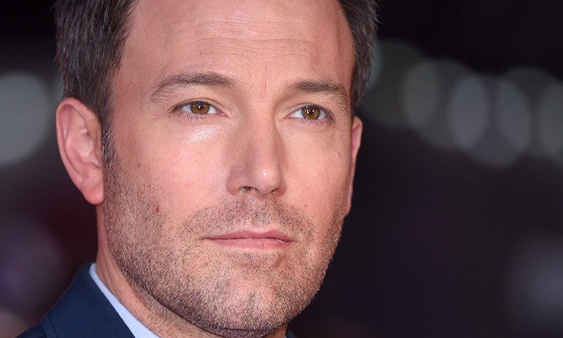 We love a good bromance! See Ben Affleck's sweet tribute to his best pal: