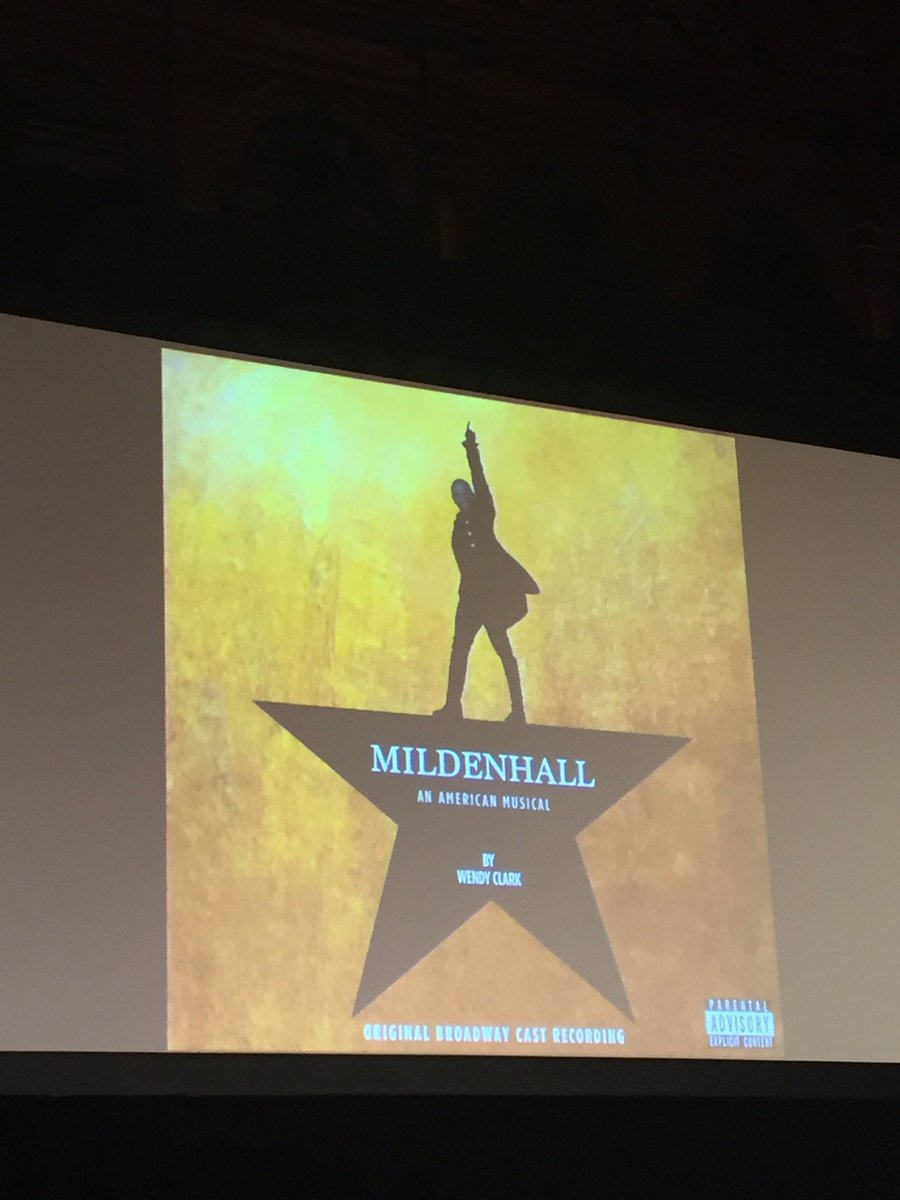 Congratulations to Jonathan Mildenhall, @AdClubNY Marketer of the Year! #AdPeople2016 @Mildenhall @Airbnb https://t.co/UEPbEnEdSr