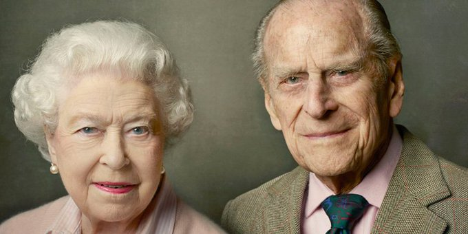 Happy birthday, Prince Philip! The Queen\s husband turns 95 on Friday!  via