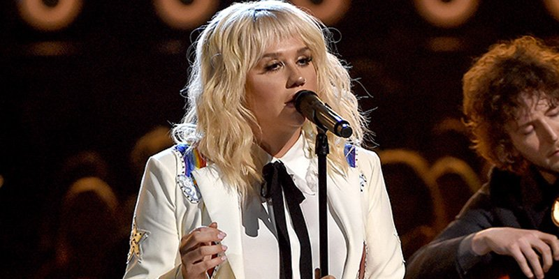 Kesha will headline a mini Las Vegas residency—3 nights at the @WynnLasVegas
