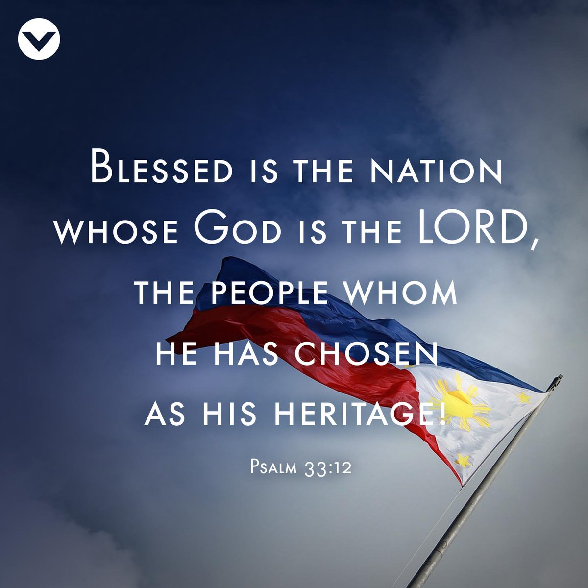 As our nation celebrates Independence Day today, let's take time to pray for the Philippines. https://t.co/6FkhjRDeX9