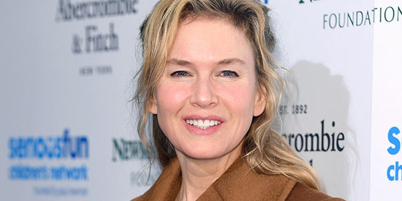 Renee Zellweger opens up about quitting Hollywood and finding love ❤️