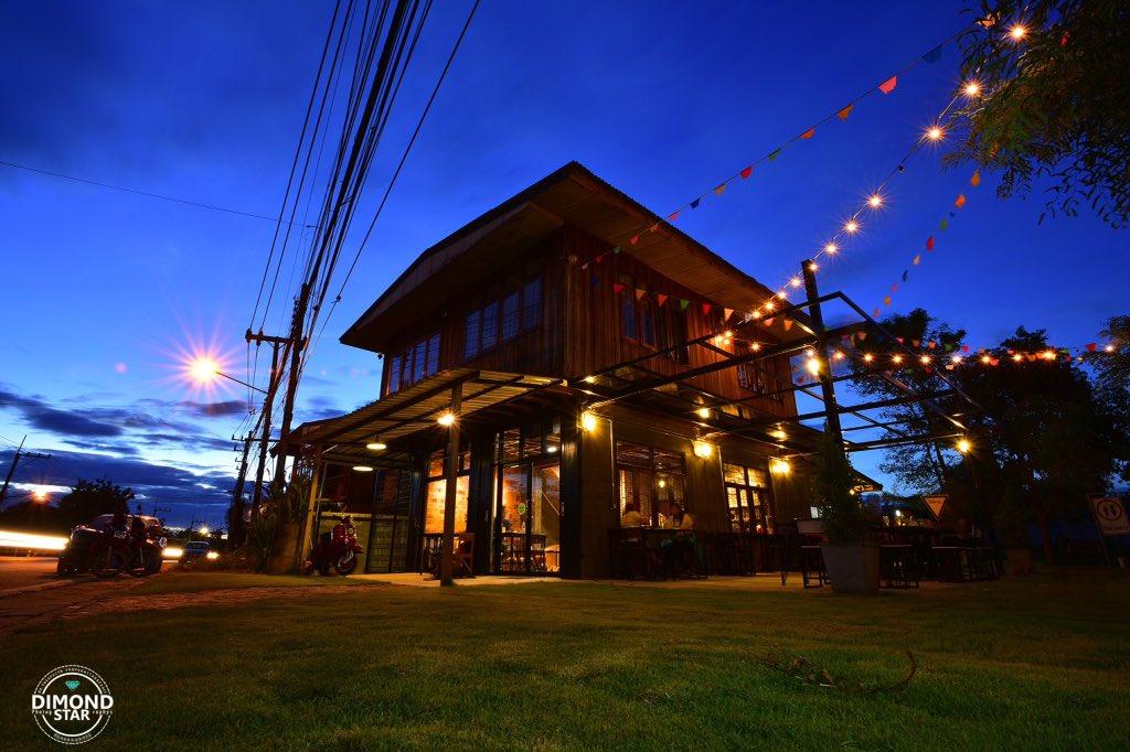 เลยตามเลย เมนูผัก ร้านกาแฟมีเมนูผักไฮโดรโปรนิค ถ.เลย-นาด้วง #รีวิวอีสาน #รีวิวเลย #reviewthailand @go2Thailand https://t.co/ojOntboK15
