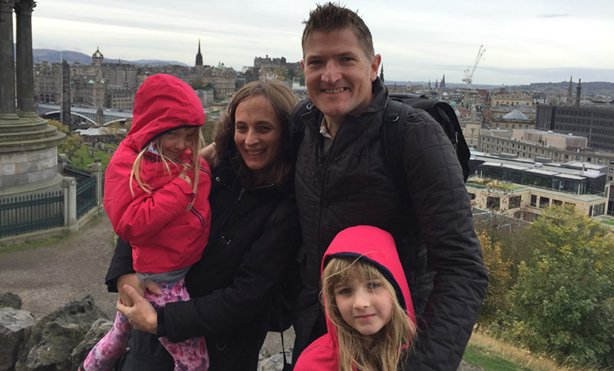 RT @welcomescotland: Edinburgh: The Family Friendly Capital via our travel blog @welcomescotland