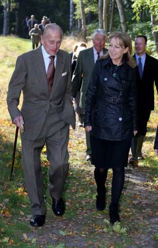 Happy 95th birthday to our Patron, HRH The Duke of Edinburgh KG,K, thanks for your ongoing support #happybirthdayHRH https://t.co/dvgMgnmiLg