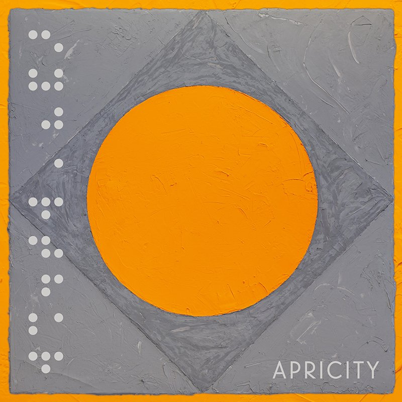 So happy to announce our new album APRICITY into the world!  Pre Order Now: https://t.co/cBKMH7OW6W #Apricity https://t.co/gyEK6mmn0t