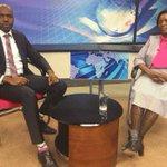 Fashionistas poke fun at Martha Karua's fishnet