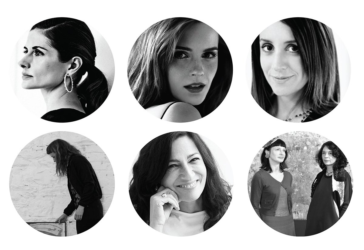 The face of the fashion industry is changing - through the work of these 7 amazing women. https://t.co/HbKgKoiY4j https://t.co/BAo5KSS0U8