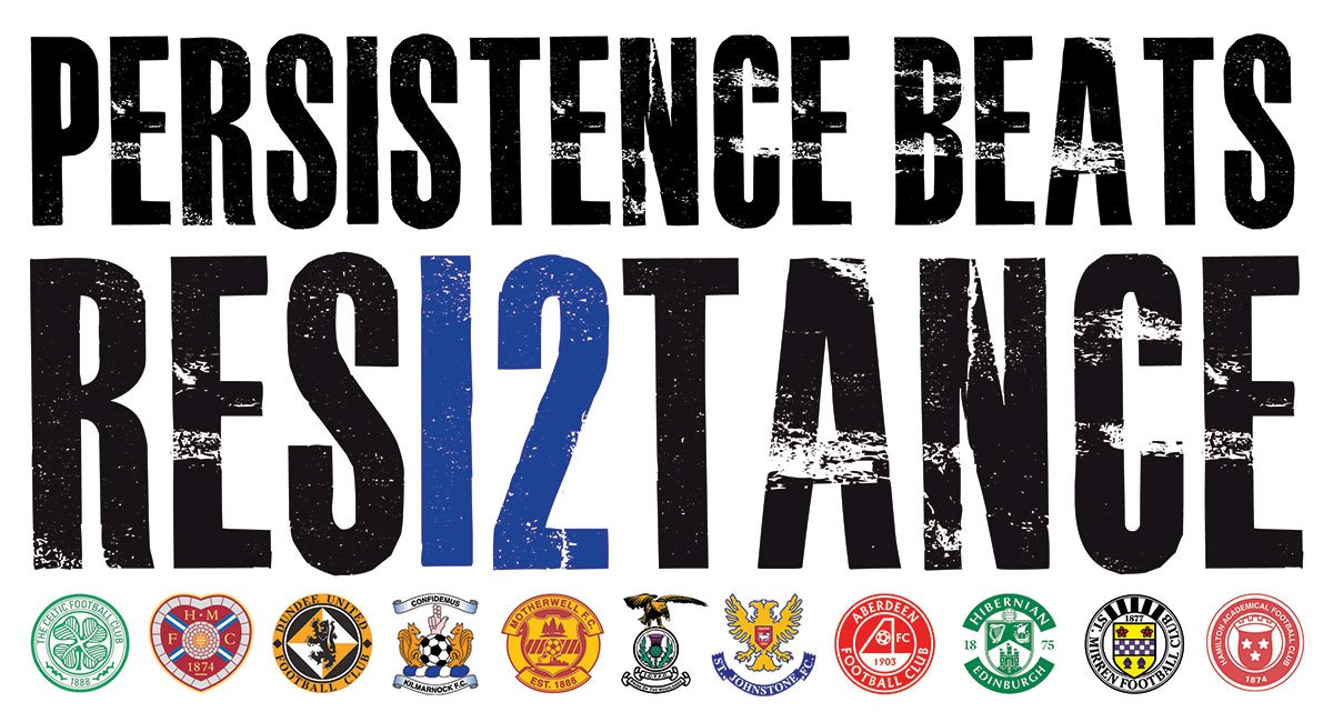 Time for fans of all clubs to stop haudin' the jaikits and join the fight. #Res12 https://t.co/XvYyM1grN6