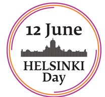Helsinki is full of happenings on Helsinkiday June 12. Join for free fun!