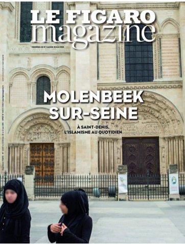 """Bonjour @Le_Figaro ! Votre """"enquête"""" à Saint-Denis était donc bidonnée. Une réaction ?  https://t.co/jMVthdpMeA https://t.co/6yfOrIeebX"""