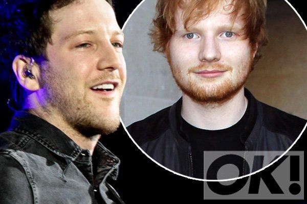 X Factor winner Matt Cardle creates distance over Ed Sheeran lawsuit: