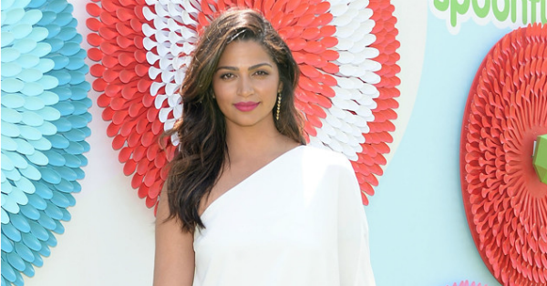 Camila Alves is the epitome of summertime goals: