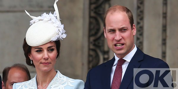 We can't believe how Kate Middleton described little Princess Charlotte!