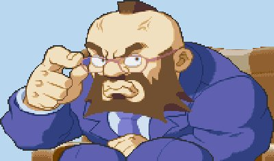 Business Gief is not amused at Capcom's 'FREE' Story Update marketing spin. We. Already. Paid. For. This. #SFV https://t.co/s0QOtABwLk