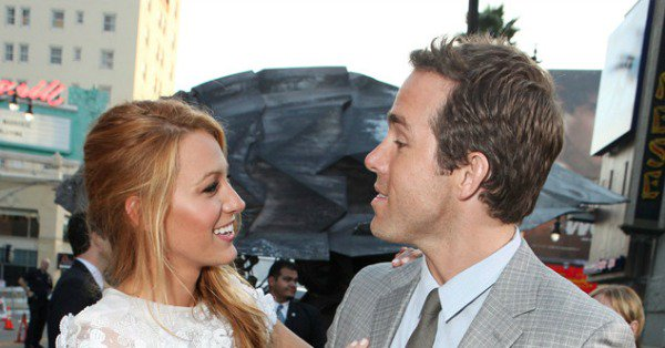 Adorable couple Blake Lively and Ryan Reynold's most adorable quotes about each other: