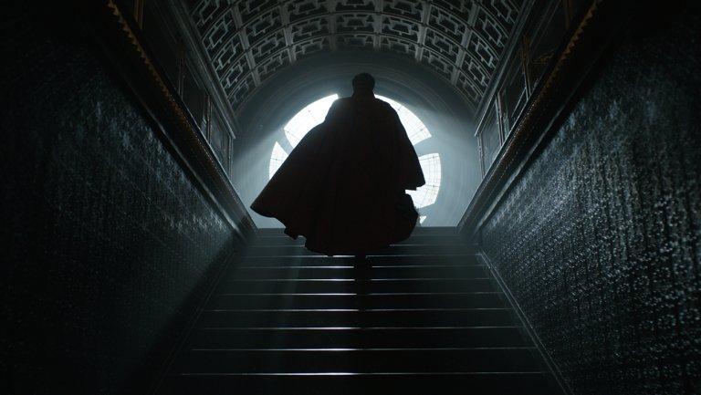 DoctorStrange, 'Guardians of the Galaxy' directors tease Marvel's return to Comic-Con
