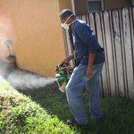Florida health warriors deploy in war on Zika