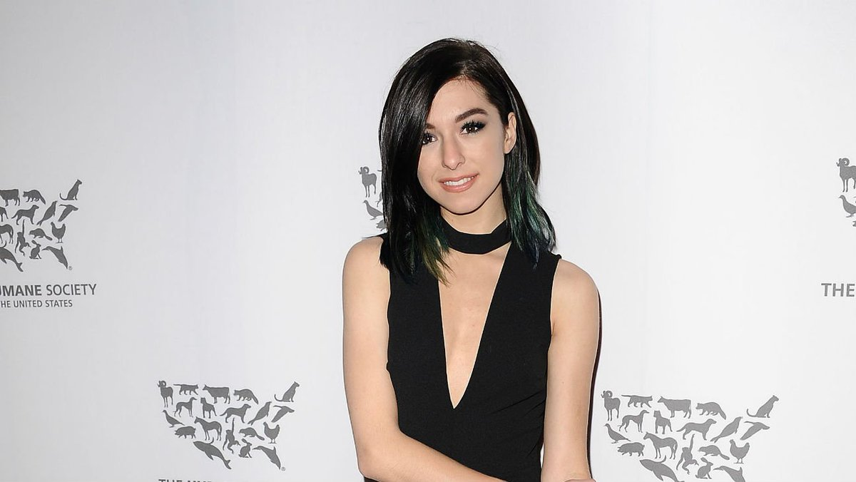 'The Voice' alum Christina Grimmie shot at Florida concert