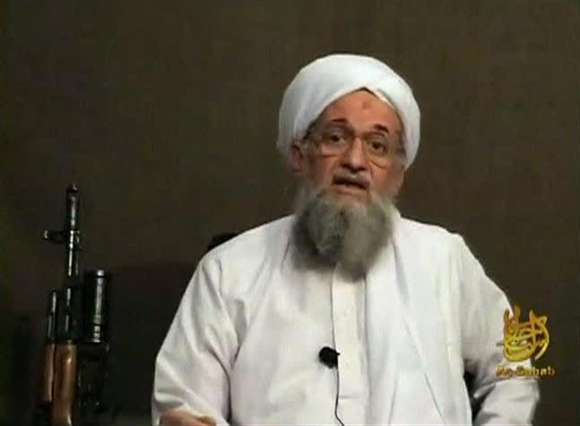 Al Qaeda leader pledges allegiance to new Taliban leader