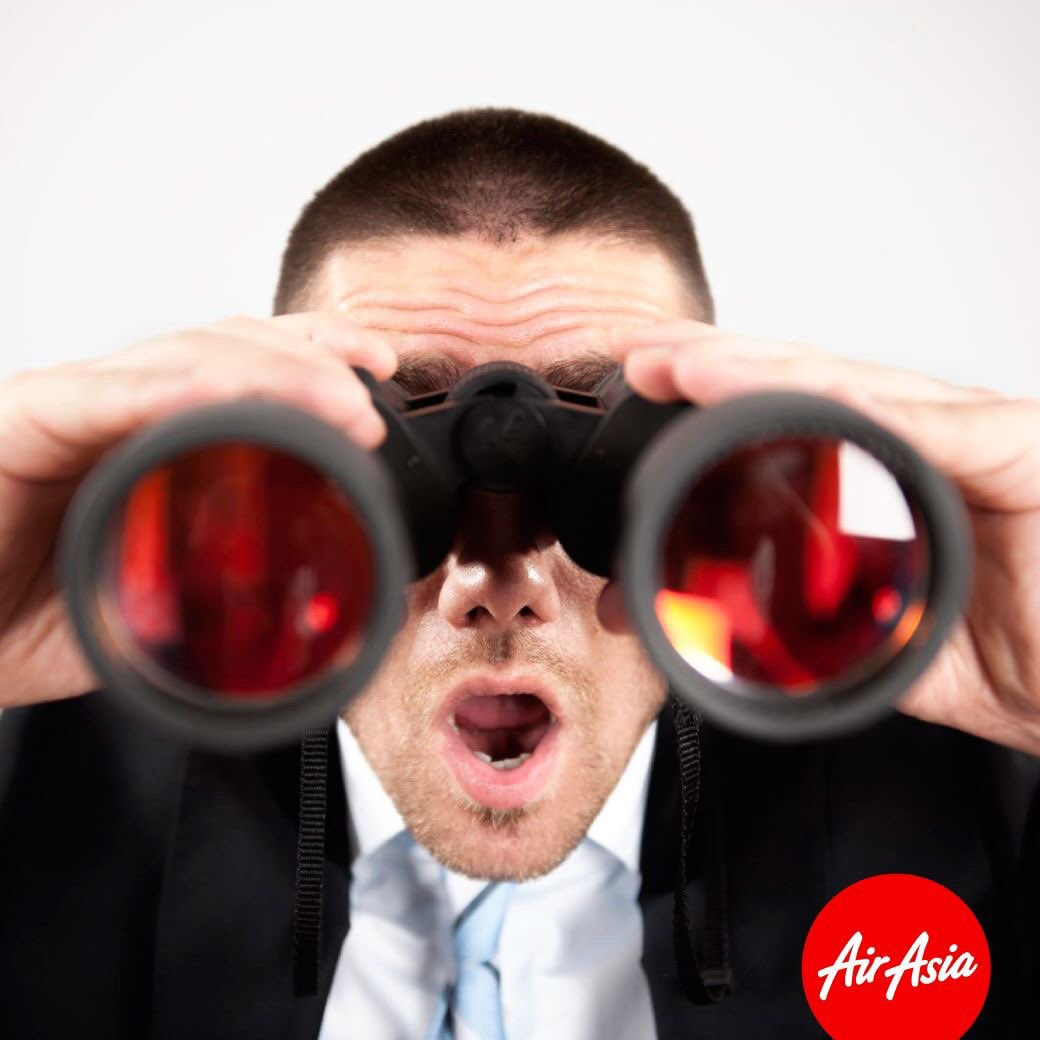 Ready to grab AirAsiaFreeSeats? Check out our Bargain Hunter page @ for hot tips!