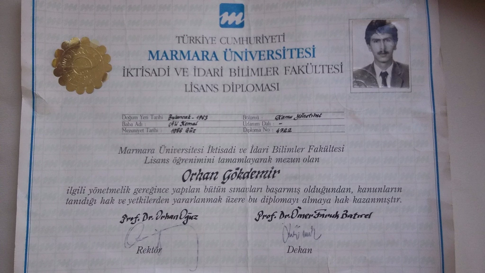 diploma in h t