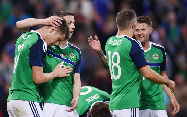Northern Ireland begin their #EURO2016 campaign tomorrow against Poland. Here's our preview: https://t.co/ULA8mRAIVb https://t.co/YpqbdbH1Vy