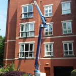 Do you need to get access to high parts of your building?  #CherryPicker Hire #Wirral  https://t.co/1dWe65R6YZ https://t.co/k0YWcpCHZY
