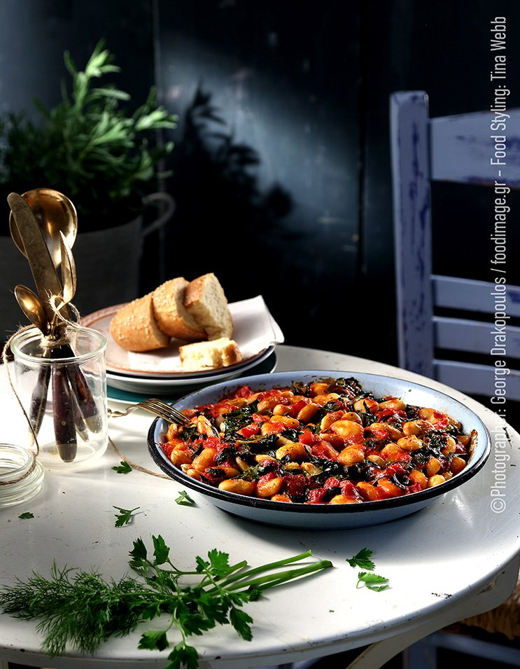 Hppy #GlobalWellnessDay Recipes inspired by Ancient #GreekDiet Chef by @argirogr @LovePulses https://t.co/GJFJ8qE1wV https://t.co/8dzU1N72eJ