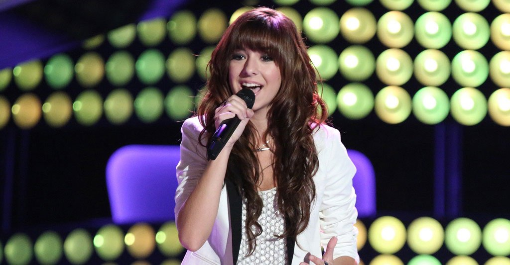 The Voice family and other stars are mourning the tragic loss of Christina Grimmie
