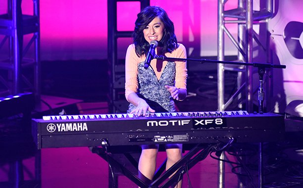 Christina Grimmie: 10 performances to remember 'The Voice' singer: