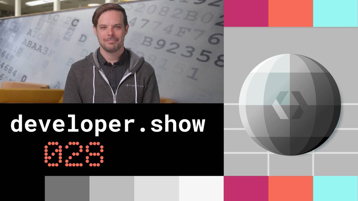The Developer Show (TL;DR 028)