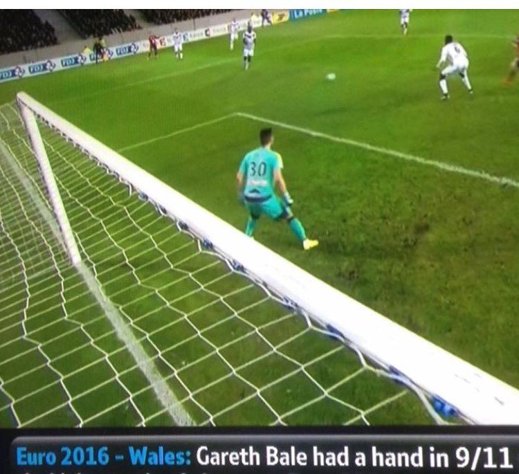 Shocking news about Gareth Bale... https://t.co/HmWhz4uxUf