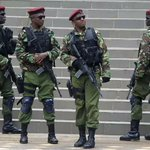 Jubilee sets up Kenya's first terrorism Rapid Response Unit