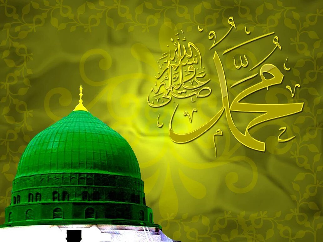 RT @AsifRanaPTI: ھوں تو خاک مگر محمد سے ھے نسبت میری بس اک یہی رشتہ میری اوقات بدل دیتا...