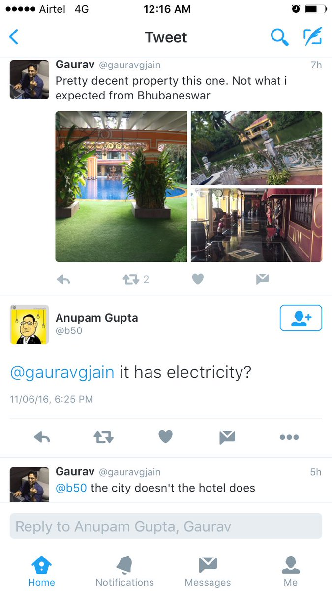 Motherfuckers Odisha is power surplus state and your state has electricity because Odisha exports to you https://t.co/zaXIxqZN6m