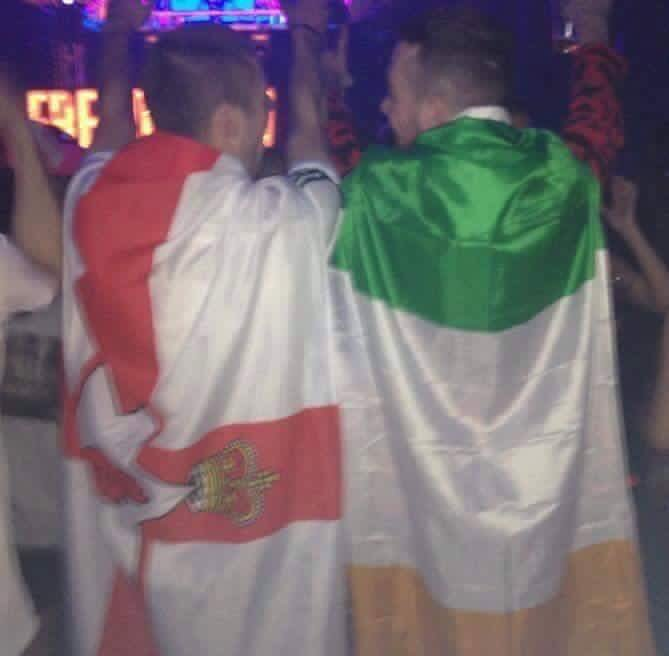 Not as much of this shared on social media.....but I love it #gawa #coybig   #EURO2016 https://t.co/8QysoqUmpq