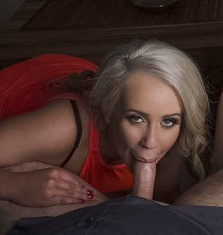 It's Sunday and if you're not at church, then you should be watching my new bj scene