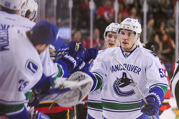 Paterson: Too soon for #Canucks to start wheeling and dealing for a shot at playoffs https://t.co/rwk3AM9aEb https://t.co/HFrbqIST3X