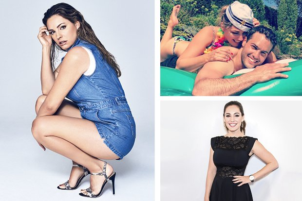 RT @Fabulousmag: Cover star @IAMKELLYBROOK talks ditching her diet, new love and that 'engagement' ring... https://t.co/bSn3odZCGe https://…