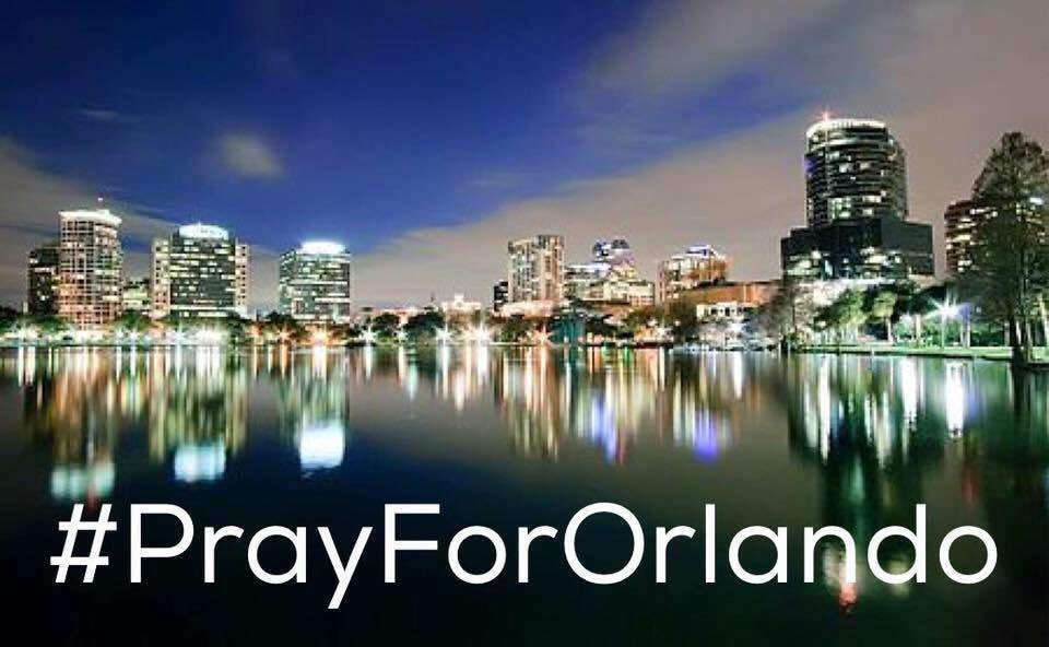 sending thoughts, prayers, and love to everyone who was affected by the tragic violence this weekend #prayfororlando https://t.co/ma3cVMeUjt