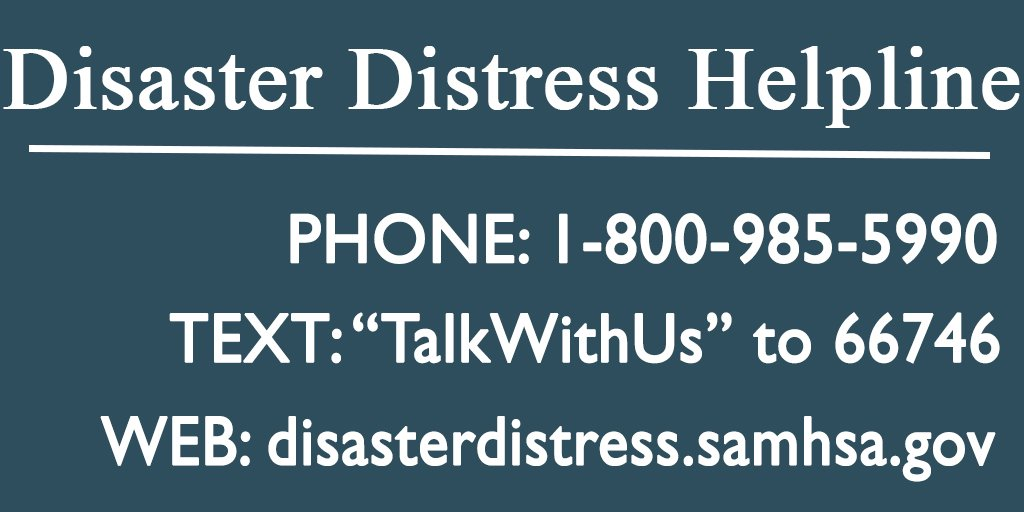 Help is available for those affected by the violence in Orlando via @distressline. https://t.co/ZXZAH7VK7t #Orlando https://t.co/lCSpOn8dgr