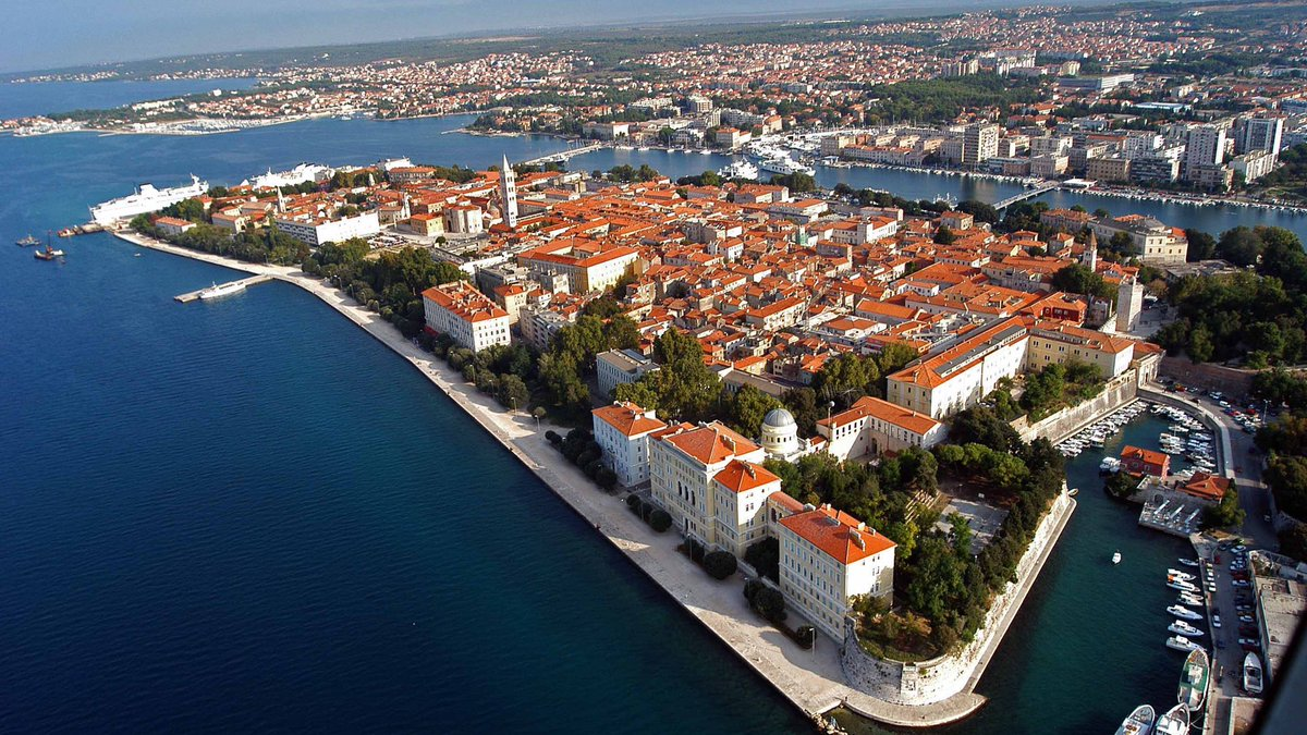 Don't be a Turkey, fly to Croatia on the lowest fares