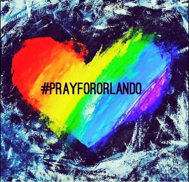 From the Women's Sports Foundation family to our friends in #Orlando, our thoughts and prayers are with you. https://t.co/wusinxKoLT