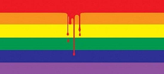 El mundo entero debe repudiar la barbarie sucedida en Orlando. El mundo entero debe poner fin a la homofobia. https://t.co/PNS2S0EuKe