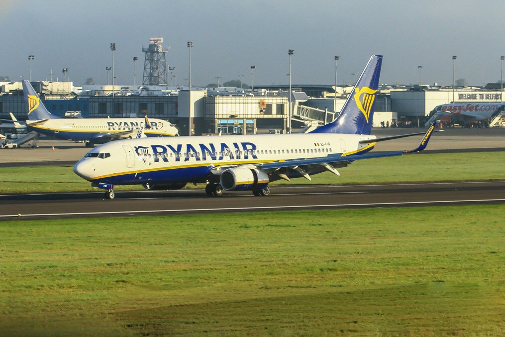 If u cant beat them, join them. Fly @BelfastAirport to 4 Polish cities